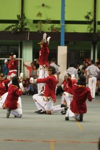 Finishing Variasi Paskisevka 2012 ^_^